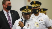 Chicago Police announces new team to get illegal guns off the street