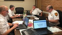 Building a fire department COOP: A guiding light in an operational storm