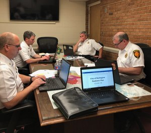 As fire service leaders, we proactively compile preplans on various structures and hazards in our territories and envision all of the worst-case scenarios that could happen. But how often do look at our departments in the same way?