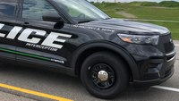 Ford says it will keep making police cars after some workers ask the company to stop
