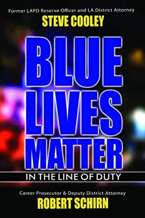"""The """"Blue Lives"""" books list many recurring tactical errors compromising officer safety."""