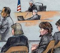 Jurors begin deliberating charges against marathon bomber