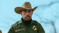 Calif. Border Patrol agent killed while assisting with crash