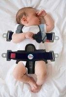 Ambulance restraints for infants, children unveiled by Quantum EMS Solutions