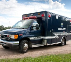 In the past, the organization has used reserve funds to make up the difference on a monthly basis but has faced a higher amount of uncollected bill payments than before. (Photo/Baraboo District EMS)
