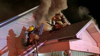 Challenging 'bread-and-butter' fire highlights staffing challenges in rural areas