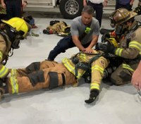 The '5-Minute What?': An informal training opportunity for crews