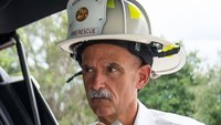 Fire Chief Marc Bashoor tackles the debate over patient transport in the engine