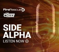 Deputy Chief Billy Goldfeder shares what keeps fire chiefs awake at night