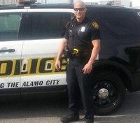 Killer of Texas officer dodges death sentence
