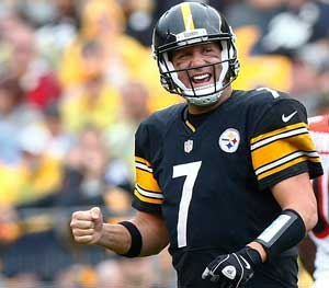 Ben Roethlisberger's foundation has distributed in excess of $1.5 million in 177 grants since 2007 and donated more than $170,000 to K-9 units around the country during the 2015 NFL season.