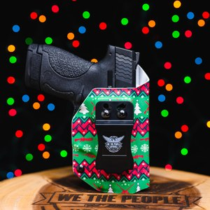 We the People offer serious holsters with a not-so-serious print.