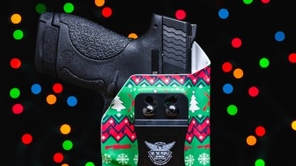 What's on your wish list? A gift guide for LEOs