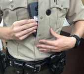 Best practices for implementing a body-worn camera program