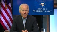 Biden talks COVID-19, layoffs, mental health in roundtable with FF-medic, healthcare workers