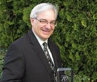 Portland paramedic receives innovation award for CISM program