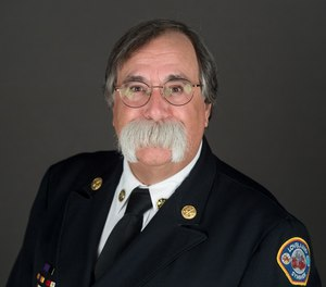 Goldfeder serves as deputy fire chief of the Loveland-Symmes (Ohio) Fire Department and is on the board of directors for the International Association of Fire Chiefs (IAFC), the September 11th Families Association andthe National Fallen Firefighters Foundation (NFFF).