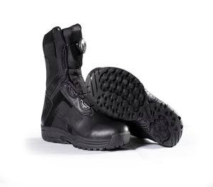 "Blauer's Clash 8"" insulated boot (Image Blauer)"