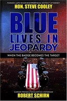 "A must-read: ""Blue Lives in Jeopardy"""