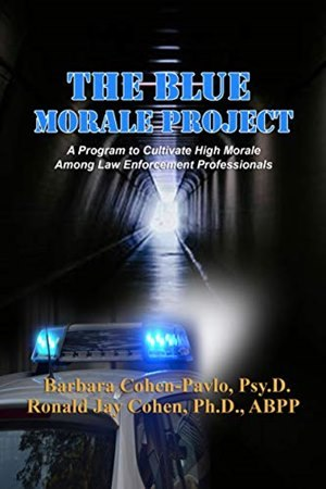 The Blue Morale Project provides a structure for instituting a department-wide, discussion group program that is designed to systematically focus on the key elements and dynamics of blue morale.