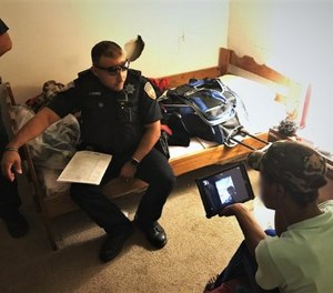 How Police Can Use Technology To Assess Mental Health Crises