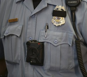 The Winnebago County Board approved a plan Nov. 26 to outfit the sheriff's department with 186 body cameras.