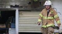 How heart disease ended my firefighting career