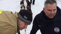 'Sled Dog Leadership': What fire service leaders can learn from the Iditarod