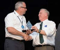 EMS leaders honored at 10th annual Pinnacle EMS Leadership Forum