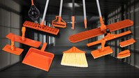 Why off-the-shelf cleaning products aren't up to the task in corrections