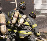 Bridgeport Fire Department offers second chances to firefighters with criminal records