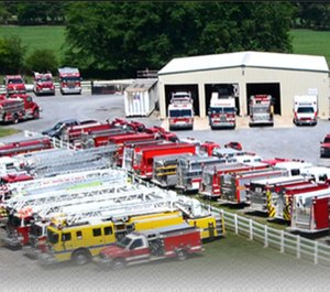 (Photo/Courtesy firetruckmall.com)