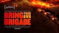 'Bring Your Own Brigade': Documentary covers Woolsey, Camp fires