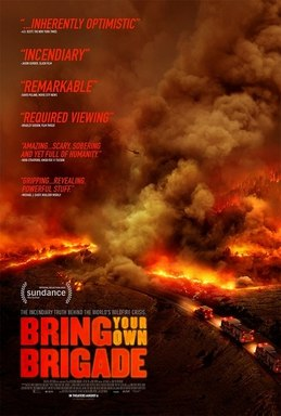 The film looks at both the Camp and Woolsey fires through the eyes of the people ofParadiseandMalibu, shifting moods from hopeless to hopeful over the course of two hours.