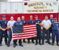 Swift-water rescue teams recount W.Va. flood rescues