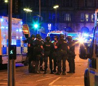 UK police: 19 dead, roughly 50 injured after explosion at Ariana Grande concert