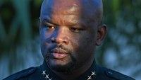 Fla. sheriff catchesshoplifting suspect in foot pursuit