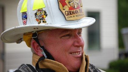 'A privilege to serve': Reflections on my leadership role post-9/11