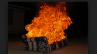 Chemical industry fights for flame retardants