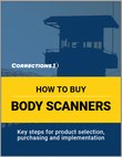 How to buy body scanners (eBook)