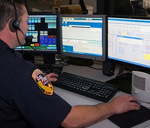Automated dispatch system technology gives your department options and enables individual members to determine how they want to receive alarm notifications. (Photo/CalFire.ca.gov)