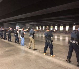 The CHP created a two-day transition training program to highlight the differences between the old and new guns.