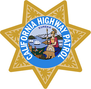 California Highway Patrol and San Jose Police pursued a stolen medical van with an elderly patient inside on Monday, leading to the arrest of a 34-year-old woman.