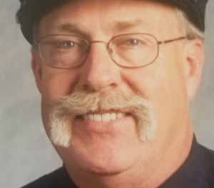Retired Firefighter-Paramedic Paul Cary died on April 30 after contracting the virus while working as part of a FEMA response team to the COVID-19 crisis.