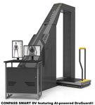 CONPASS Smart DV - Full Body X-Ray Security Screening