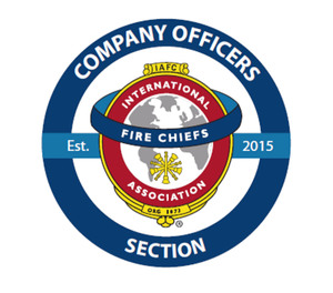 The IAFC established the Company Officers Section in 2015 based on the success of both the Company Officer Task Force and Company Officer Leadership Committee.