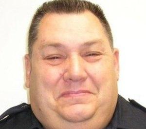 Officer Robert Ransom