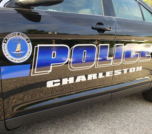 The Charleston Police Department partnered with a local university to offer a research-based internship to help connect with students.