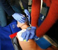 AHA releases education strategies to improve cardiac arrest survival rates