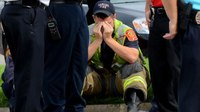 Rethinking firefighter critical-incident debriefings